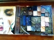 Cd Makeup Case