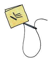 How to make a tote bag. Hedgehog Craft Bag - Step 5