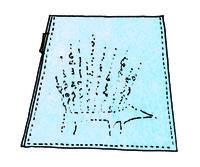 How to make a tote bag. Hedgehog Craft Bag - Step 6