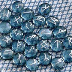 Diy Rune Stones
