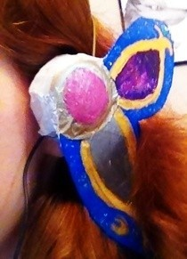 Enchantix Wing Headphones