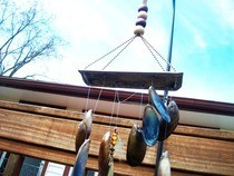 Ocean Wind Chimes