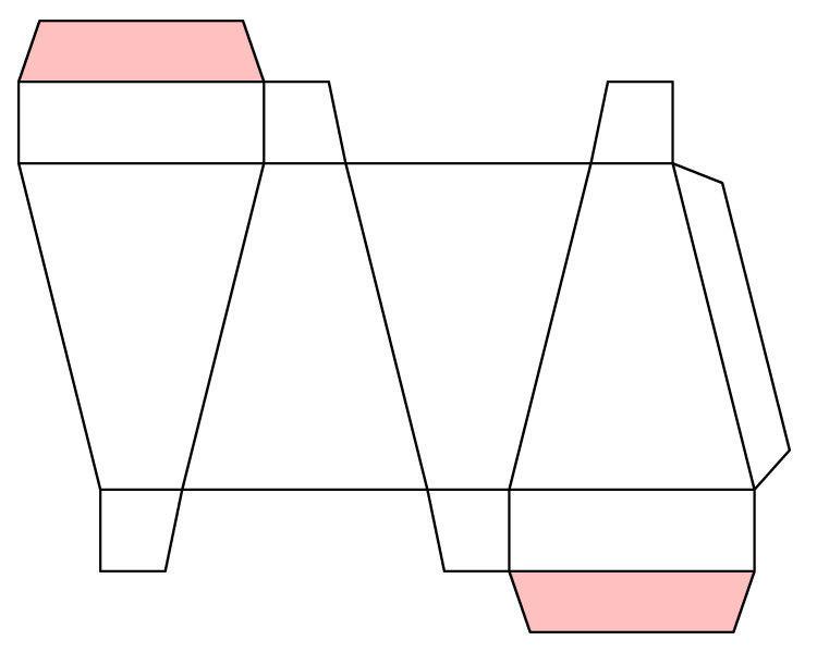 Foldable printable