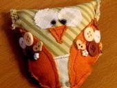 Olly The Owl