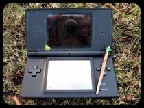 Magic Wand Nintendo Ds Stylus