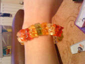 Gummy Bear Bracelet