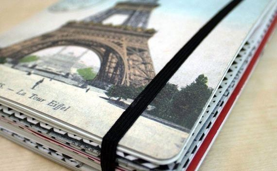 Paris Travel Journal