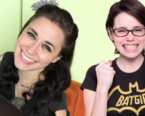 Nika & Amy