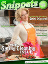 Issue 14 - The Spring Cleaning Issue