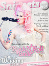 Issue 25 - The Wedding Issue