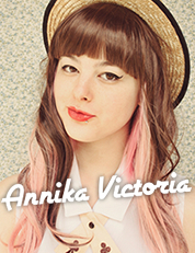 Annika Victoria