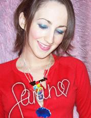 Sarah rhian