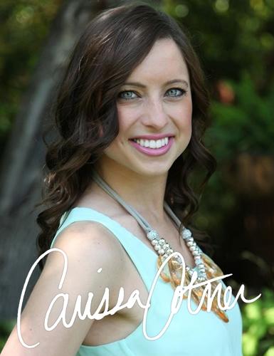 Carissa Cotner