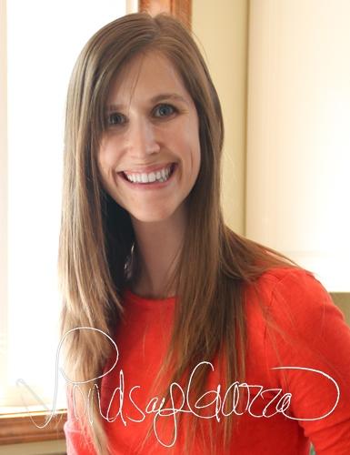 Lindsay Garza