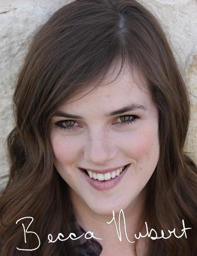 Becca Hubert