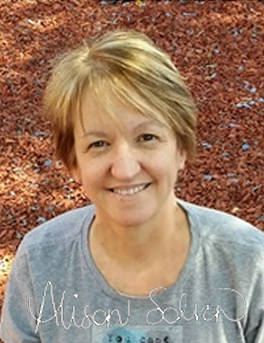Alison Solven
