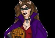 Halloween Crafterella