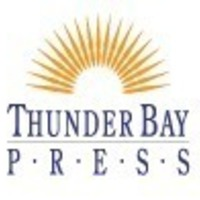 Large square thunder bay press