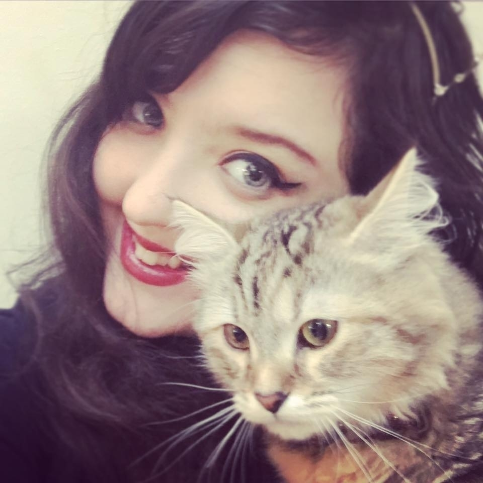 Cat Morley