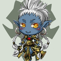 Large_square_wow__chibi_troll_shaman_by_ryumo_1285596120