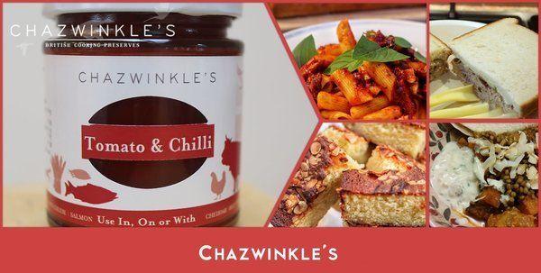 Chazwinkle's