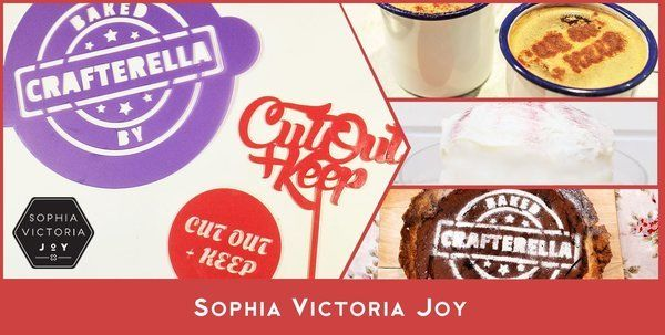 Sophia Victoria Joy