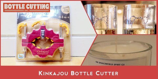 Kinkajou from Bottle Cutting Inc
