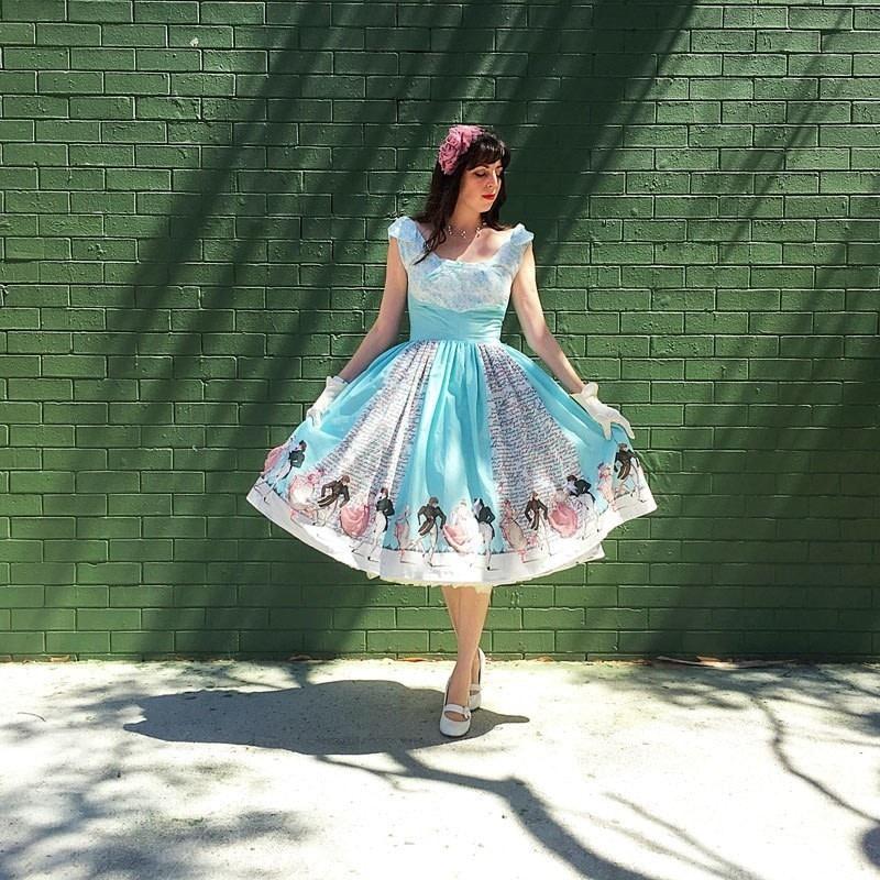 Kara from The Dressed Aesthetic · DIY Fashionista · Cut ...