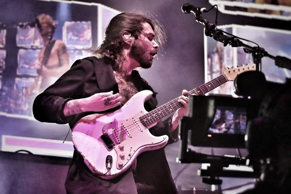 Biffy Clyro Glasgow Summer Sessions 183 Craft In The City