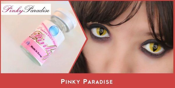 Pinky Paradise