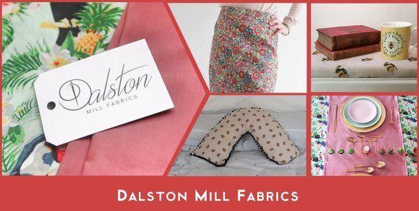 Dalston Mill Fabrics