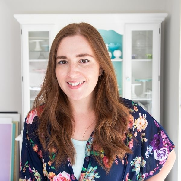 Natalie's Kitchen · Craft Room Tours · Cut Out + Keep