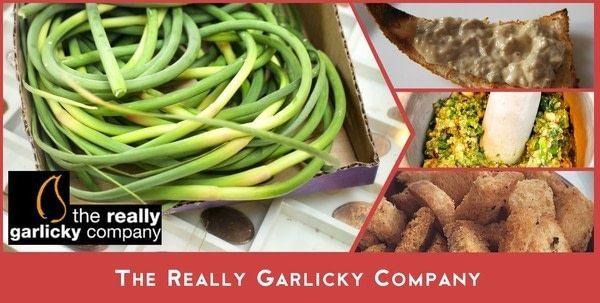 The Really Garlicky Company