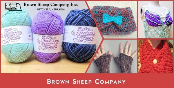 Brown Sheep Company