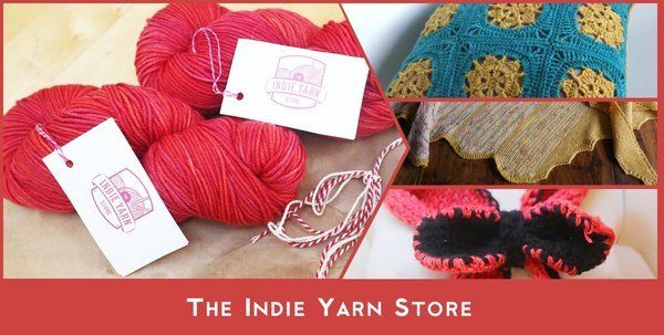 The Indie Yarn Store