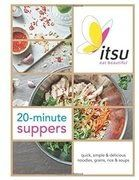 Itsu 20-minute Suppers