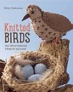 Knitted Birds
