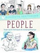 Five Minute Sketching: People