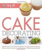 Cake Decorating (Try It!)