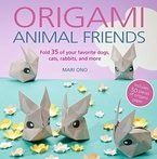 Origami Animal Friends