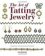 The Art of Tatting Jewelry
