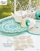 One Day Doilies