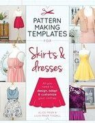 Pattern Making Templates for Skirts & Dresses