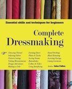 Complete Dressmaking