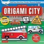 Origami City Kit