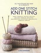Add One Stitch Knitting