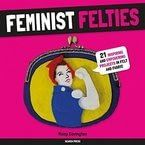 Feminist Felties