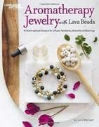 Aromatherapy Jewelry with Lava Beads