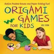 Origami Games for Kids