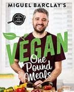 Vegan One Pound Meals